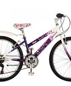 Vendita Mountain bike bambina Fran Bikes:  un modello desiderio di ogni bambina