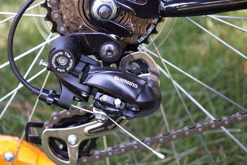 Vendita Mountain bike Ragazza Orbis:  una bicicletta per le ragazze che amano lo sport