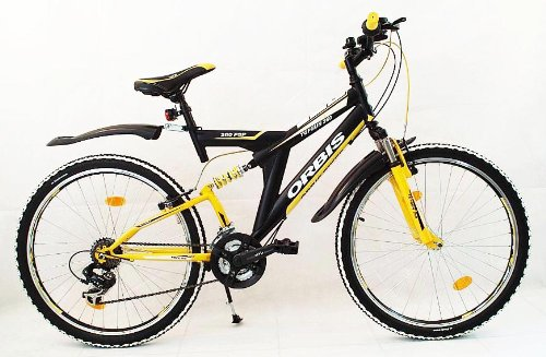 Vendita Mountain Bike Bambino Orbis La Bici Che Tutti I Bambini Vogliono
