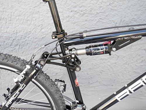Vendita Mountain bike Uomo Racing : una spettacolare bicicletta multifunzionale