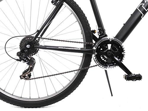 Vendita Mountain Bike Uomo Cross Fitness : l' eleganza fatta bicicletta