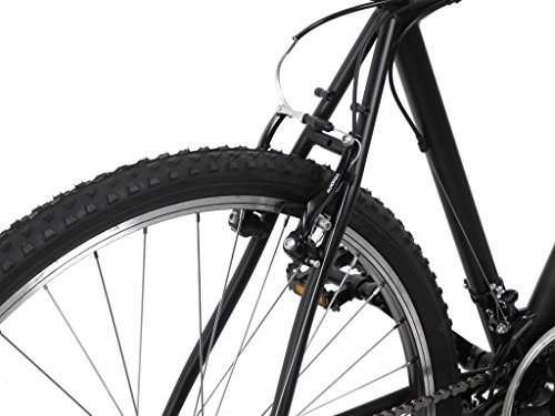 Vendita Mountain Bike Uomo Cross Fitness : l' eleganza fatta bicicletta