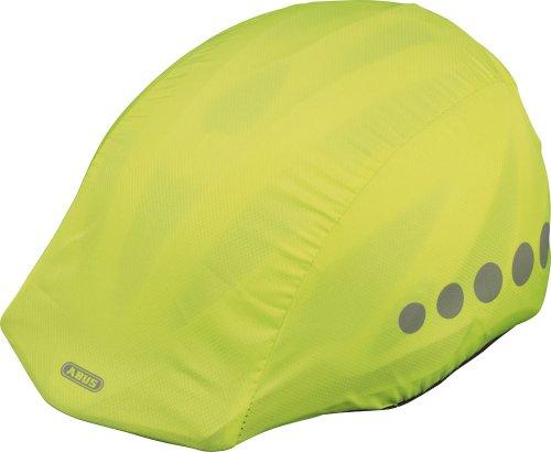 Vendita Copri casco bicicletta per la pioggia ABUS: ti permette di andare in bici anche quando piove