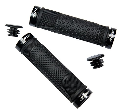 AWE® AWEGripTM Lega MTB BMX bicicletta manubrio, manopole di bloccaggio