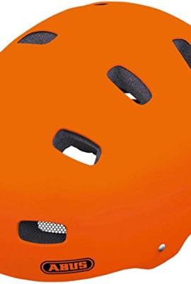 Abus-Casco-da-ciclismo-Arancione-Signal-Orange-51-55-cm-0