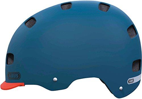 Vendita Casco da mountain bike Abus Blu : tieni al sicuro la tua testa quando vai in bici