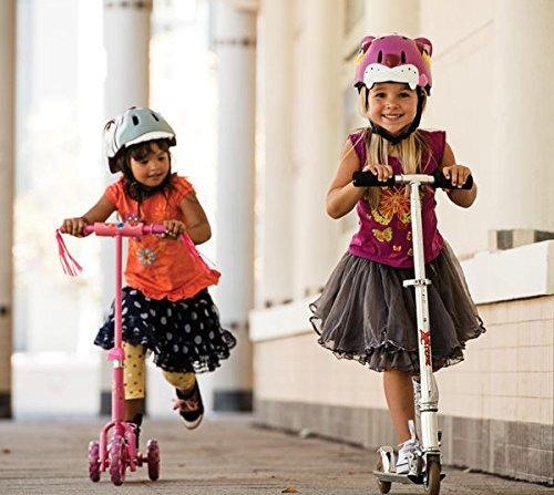 Vendita Casco da bicicletta per bambini Abus Drago:  un bellissimo casco a di drago che ogni bambini amerà