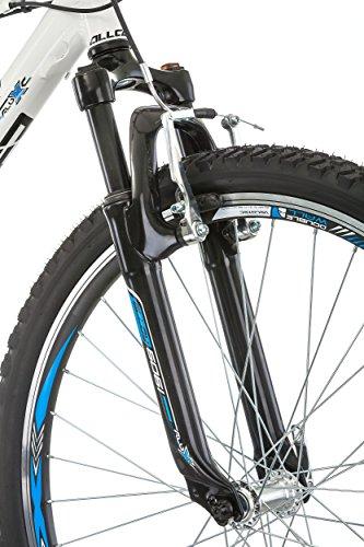 """""""Vendita""""Mountain Bike Uomo Allcarter DAKOTA 26""""  cambio Shimano 21:   una bicicletta ottima per ogni utilizzo"""