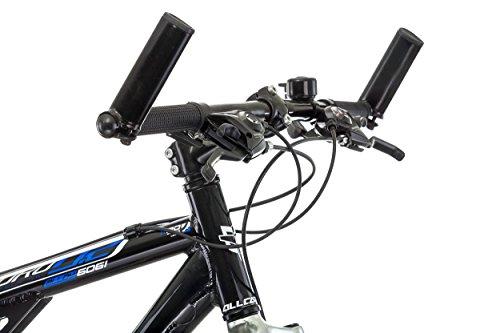"""""""Vendita"""" Bicicletta Adulto Enduro Allcarter  26"""",  Telaio in alluminio,cambio Shimano 21 : la tua  bici per ogni occasione"""