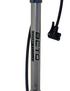 BETO 470253 - Pompa ad alta pressione verticale, colore: Argento/Nero