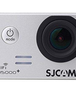 BOOMYOURS Original SJCAM SJ5000 Plus SJ5000+ WIFI Ambarella A7LS75 Action Camera Cam 1080P 60FPS 12MP Waterproof Videocamera Go Kart Sci Scuba Diving Sport Estremi