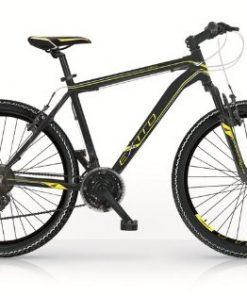 """""""Vendita"""" Mountain bike Extro MBM 26"""" alluminio cambio Shimano: Una bicicletta di nuova generazione"""