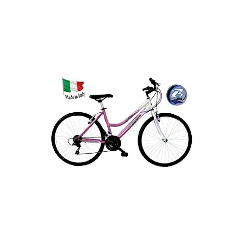 """Vendita""Mountain bike MTB donna 26"" : la mountain bike che tutte le donne vorrebbero"