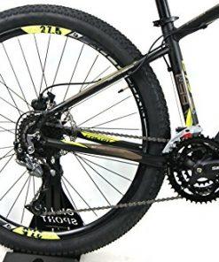 """Bicicletta Mountain Bike """"Frera"""" 2015 FXC UNO 27,5"""" - Shimano/SRAM - Freni a disco - Giallo/Nero"""