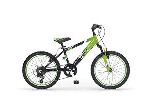 Vendita Bicicletta Uomo Mbm District : una mountain bike di prima qualità