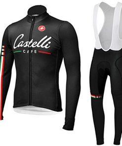 Castelli Ciclismo Inverno