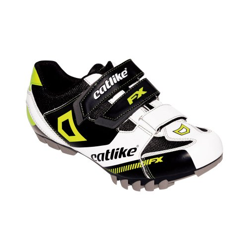Catlike ,  Scarpe da ciclismo uomo Giallo giallo
