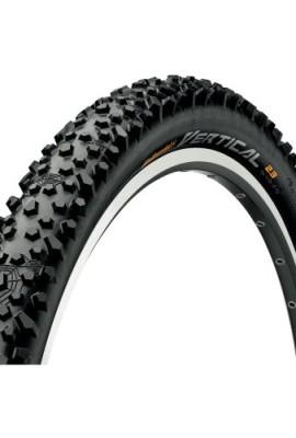 Continental-Vertical-Pro-23-116008-Pneumatico-per-Mountain-bike-26-x-23-1-pezzo-colore-Nero-0