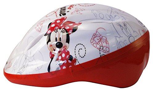 Vendita Caschetto per bicicletta da bambina Minnie Disney : un classico della Disney per il tuo casco