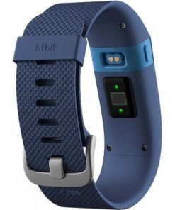 Fitbit Charge HR Rilevatore di Attività Fitness