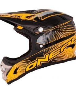 Fury Fidlock DH helmet evo flyer taglia S