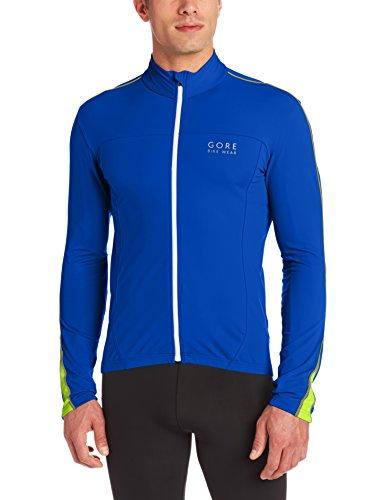 Vendita Felpa termica da uomo Gore-Tex: un accessorio perfetto per le pedalate invernali