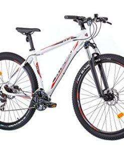 Vendita Mountain bike Uomo Interbike:  pratica e facile da guidare una bici che non ti deluderà