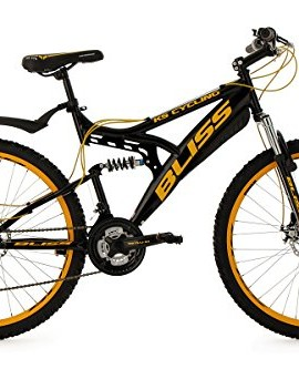 KS-Cycling-Bicicletta-Mountainbike-Fully-Bliss-Nero-nerooro-26-pollici-0