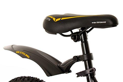 """""""Vendita"""" – Mountainbike KS Cycling Fully Bliss, 26 pollici: Andare in mountain bike non sarà  più lo stesso"""