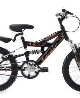 KS-Cycling-Mountainbike-Bambini-Mountainbike-Helldogs-RH-28-cm-Nero-Schwarz-16-0