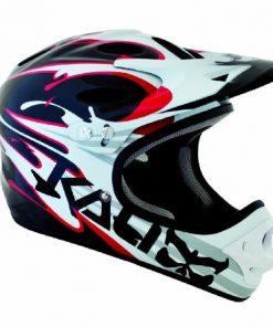Kali Protectives - Casco integrale Savara Punk per MTB/BMX
