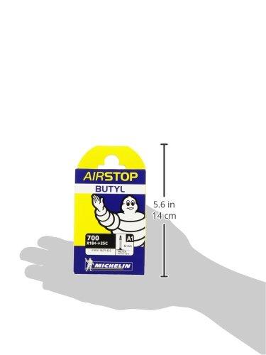 Camera d'Aria Michelin 700 X18-25, 52 mm