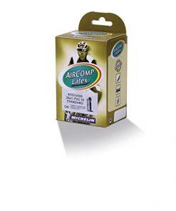Michelin Camera d'aria in lattice per ATB/MTB C4, Verde (grün), 47/57-559