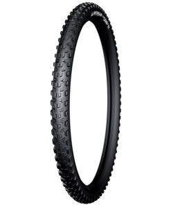 Michelin WildGrip'R 29x210 Tubeless Ready Pneumatico da Bicicletta, Nero