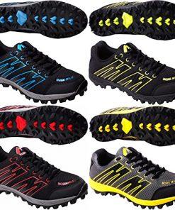 More Mile Mens di fuori strada / il Trail Running Scarpe da ginnastica