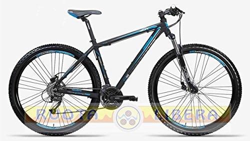 Vendita Mountain bike Uomo Lombardo:  un grande bici  adatta a tutti i terreni