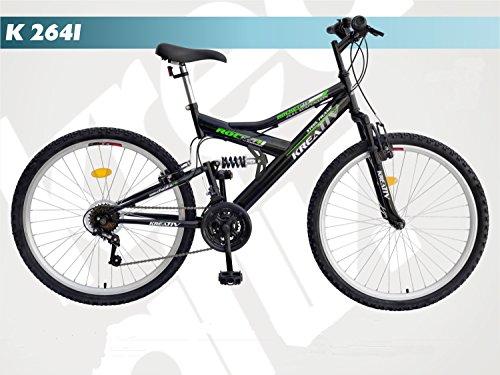 Vendita Mountain bike Uomo  Ciclosport:  salta in sella e viva l' avventura