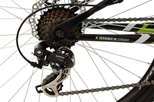 Vendita Mountain bike Adulto Ks Cycling: la bicicletta per le tue scampagnate