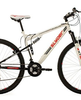 Mountainbike-MTB-Fully-29-Slyder-bianca-51-cm-KS-Cycling-0