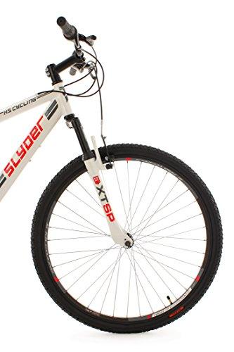 Vendita Mountain Bike Ks Cycling Slyder:la bicicletta che non teme nessun tipo di sterrato