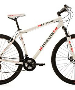 Vendita Mountain bike uomo Ks Cycling Carnivore: design e tecnica per gli amanti della mountain bike
