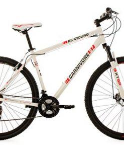 Vendita Mountain bike uomo Ks Cycling Carnivore: design e tecnica per gli amanti della mountain bike
