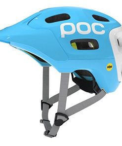 POC, Casco bicicletta Trabec Race Mips