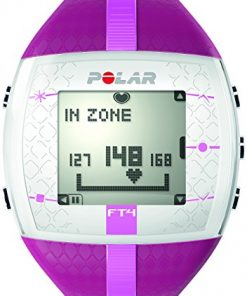 Polar FT4 Cardiofrequenzimetro
