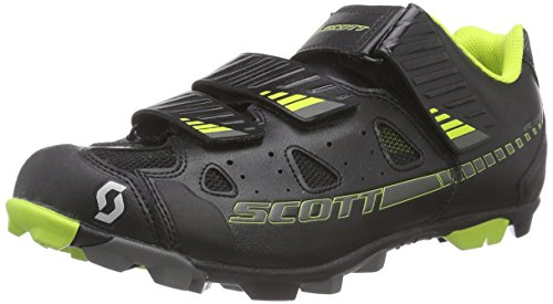 Scott MTB Elite, Scarpe da ciclismo uomo Verde verde