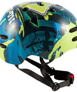 "Sport Directtm ""No Bounds"" BMX Casco di Skate Bike, 55-58 cm"