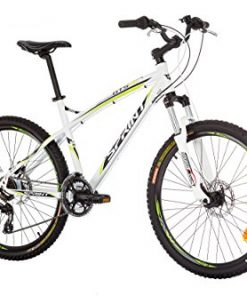 """Vendita"" Mountain Bike GTS  Sprint 26"" cambio 24 Shimano : una mountainbike per tutte le occasioni"