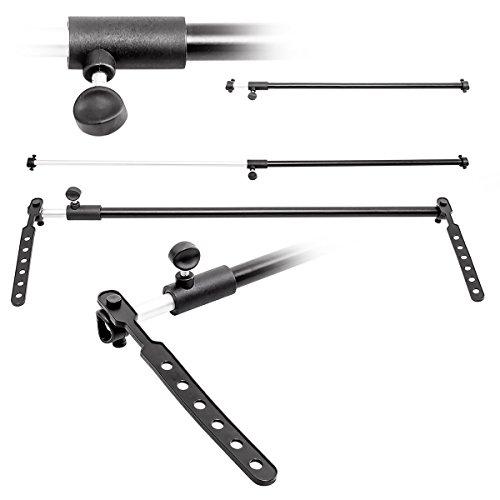 Stand per il montaggio delle biciclette per la riparazione Stand regolabile - adatto a tutte la grandezza dei telai standard