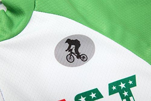 """"""" Vendita""""Completo Ciclismo Uomo corto Estivo : la comodità è la prima cosa in bicicletta"""