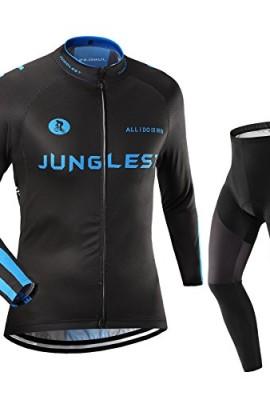 TagliaS-5XLopzioneBretella3D-28cm-Cuscino-Moda-Maglia-Ciclismo-Jerseys-Per-Uomo-lunga-manica-Tuta-Estivo-Abbigliamento-bici-della-Pantaloni-Pants-Sports-maglietta-Cycling-Shirts-Calzamaglia-0
